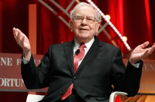 The Berkshire Hathaway portfolio: All 47 Buffett stocks